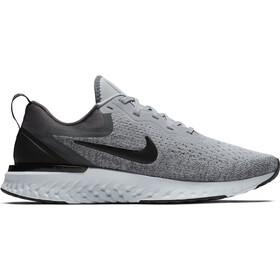 Nike Odyssey React Shoes Women wolf grey/black-dark grey-pure platinum